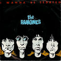 I wanna be Sedated-The Ramones