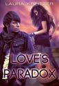 Book Blast + Giveaway: Love's Paradox by Laura Kreitzer