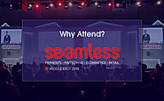 Why attend Seamless 2019?