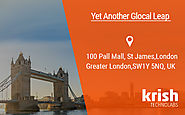 Krish is now UK's Local Magento Enterprise Solution Partner