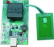 Why Digant Technologies is considered as a popular RFID India ?