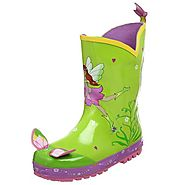 Kidorable Fairy Rain Boot (Toddler/Little Kid)