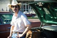 Ron Woodroof, Dallas Buyers Club