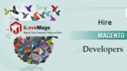 iLoveMage -- Hire Certified Magento Developer