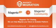 Are You Technology Ready to Migrate from 'Magento Go' to 'Magento Community' Platform