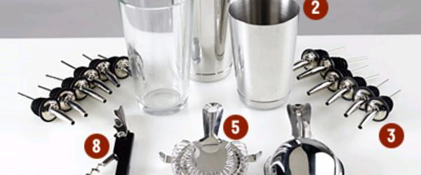 Headline for Best Bartending Kit Reviews for Home Bars