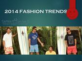 2014 Fashion Trends For Men - Captain's Landing