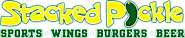 Stacked Pickle Sports Restaurant Franchise - Get Started
