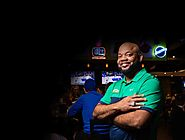 Gary Brackett's Journey from Super Bowl Champ to Restaurateur
