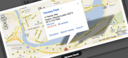 Using fancyBox for Responsive Google Maps