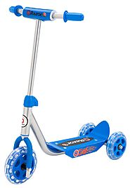Razor Jr. Lil' Kick Scooter (Ages 3-5)