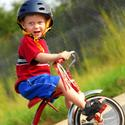 Trike and Scooter Safety Tips for Toddlers