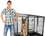 Best Indestructible Dog Crate For Large Dogs - Tackk