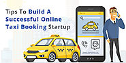 How To Make Money From Online Taxi Booking Startup?