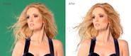 Easy clipping Path