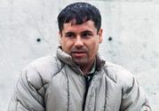 "Joaquín ""El Chapo"" Guzman Loera (Mexico, $5 Billion)"
