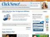 ClickNewz! Internet Marketing Blog