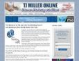 TJ Miller Online - Internet Marketing With Heart