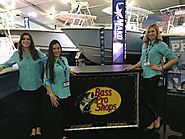 Spokesmodel Needed For Events - B9 Model Event Staffing