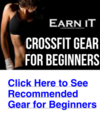 Best Inexpensive CrossFit Gear For Beginners