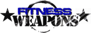 Fitness Weapons ‹ Maximize Your Health, Improve Your Life