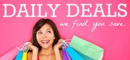 Finding Great Deals Online