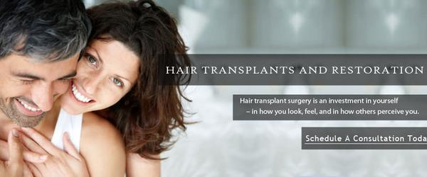 Headline for Top Hair Transplant Procedure In USA