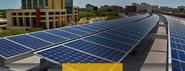 High performance solar power systems for home, business, government, utility, commerical property, and large-scale so...