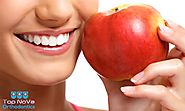 Fruits That Help You Maintain Good Oral Health