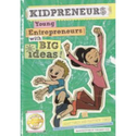 Kidpreneur Reading List