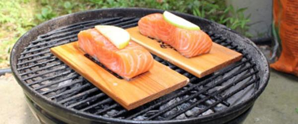 Headline for Cedar Grilling Planks Reviews - Best Rated 2014
