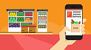 Types of Grocery Store Delivery App that Increases Shopping Experience
