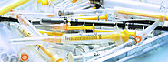 7 Tips to Start Disposable Syringes Manufacturing Business in 2019