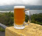 Volcano Brewing Company | Resort & Microbrewery, Lake Arenal
