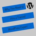 Why You Need to Hire a Trained WordPress Expert