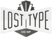 Lost Type Co-op | Maven