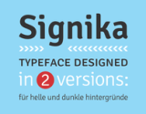 Signika on the Behance Network