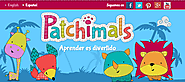Patchimals. Proyecto para introducir apps en infantil