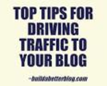 Embed Your List in Your Blog
