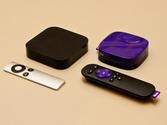 Apple TV vs. Roku: Which streaming box should you buy?