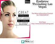 Threading Las Vegas