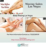 Waxing In Las Vegas