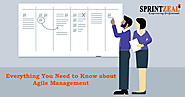 BRACE YOURSELVES HERES WHAT YOU NEED TO KNOW ABOUT AGILE MANAGEMENT