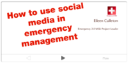 Official use of social media guideline | Policy and guidelines | Social media | QG WebCentre | Queensland Government