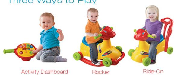 Headline for Best Vtech Educational/Learning Toys for Toddlers - Reviews And Ratings