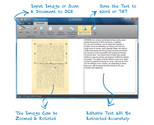 TechCandy Software - Free OCR to Word - Easy Free OCR Image to Word Converter