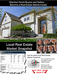 Johnson County Connect: Real Estate Market Snapshot