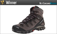 Top Rated Hiking Boots