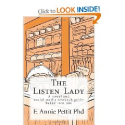 The Listen Lady by Annie Pettit