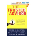 The Trusted Advisor by Charles Green